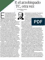 Juan Monroy Gálvez - El Comercio, 2 de julio