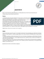 Rev Chil Estud Med 2012; 6(1); 53-56; Lara H. et al