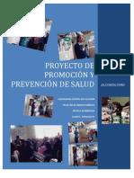 Proyecto Mena Del Hierro.