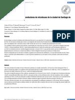 Rev Chil Estud Med 2012; 6(1); 25-30; Valdivia H. et al