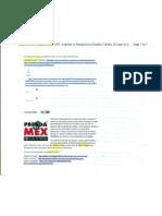 """""""El caso de éxito de Prendamex"""" 26 de Septiembre de 2011-Empresarios Compartiendo"""