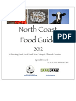 North Coast Food Guide