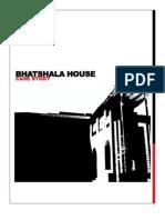 Bashirul Huq - Bhatshala Residence