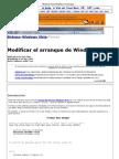 Windows Vista_ Modificar El Arranque de Windows Vista
