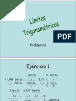 Limites Trigonometricos-Solis 2008