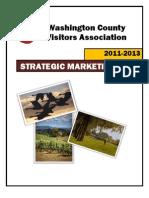 2011 2013 Strategic Marketing Plan Final