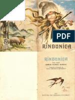 Rind Unica