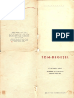 Tom Degetel (Incomplet)
