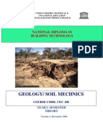 Soil Mechanics Book - Internet