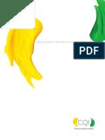 CQI Corporate Brochure