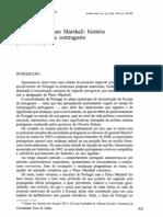 Portugal e o Plano Marshall