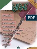 Palabras No.2 Revista Literaria
