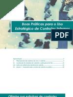 Artigo_Boas Práticas para o Uso Estratégico de Controles Internos