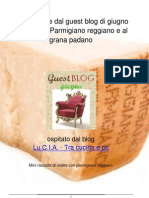 Guest Blog Giugno