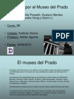 Una Visita Por El Museo Del Prado