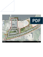 Waterfront Access North Site Plan