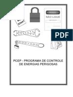 Programa de Controle de Energias Perigosas - PCEP