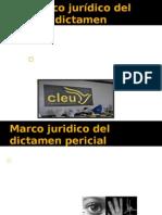 Dictamen Marco Juridico