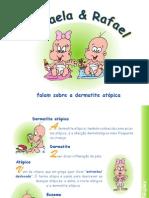 AADA-Rafaela e Rafael
