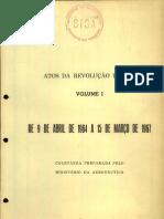 Atos da Revolução de 1964.Ditadurapdf0001