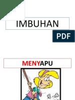 IMBUHAN-M