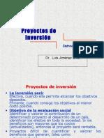 1.Ciclo de Proyecto