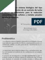 Evaluacion de Un Sistema Biologico M. Campos