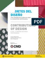 Aportes del diseño