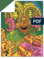 2009 Fantastic Fest Guide