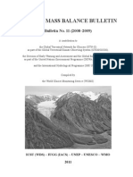 Glacial Mass