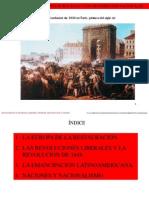 t. 3. Las Revoluciones Burguesas