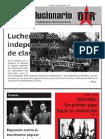 El Revolucionario Nº81
