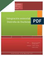 Distrofia de Duchenne