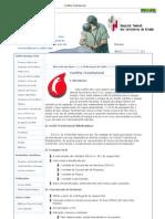 Cartilha Transfusional