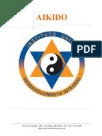 Aikido - A Arte Da Paz
