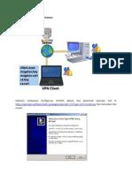 Setup OpenVPN Client Di Windows
