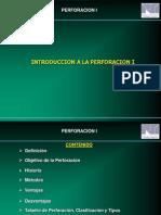 Introducción_Perforación I