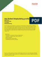 Shipbuilding Profiles en 0806