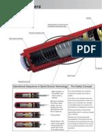 PowerStop Shock Absorber Catalog