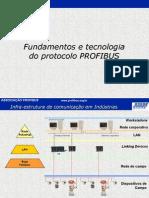 Fundamentos e Tecnologia Do Protocolo Profibus