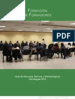Manual Formacion Formadores V2
