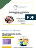 Clase.Sabado 23.06.2012.Post.Psicopedagogía.UCSH.Prof.Mg.Aldo Ocampo González