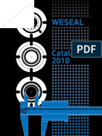 Weseal Catalog Single Page