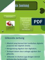PP Glikosida Jantung