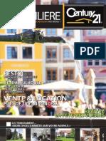 Magazine CENTURY 21 Mulhouse - été 2012