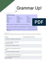 GrammarUpL1P8