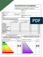 DPE _modèle Hôpitaux