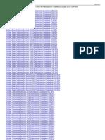 irregularidades del ife en el conteo 2012