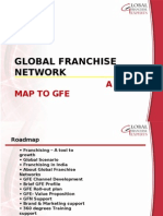 Global Franchising Experts