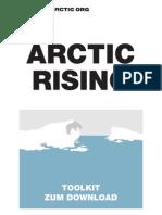 Der Arktische Widerstand - Aktions-Kit